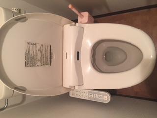 水道修理|札幌市 豊平区 平岸|トイレのつまり修理 ¥3,500税込