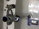 水道修理|札幌市 中央区 南21条西|洗面蛇口の水漏れ修理 ¥16,200税込