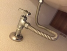 水道修理|札幌市 東区 東苗穂|トイレの水漏れ修理 ¥3,500税込